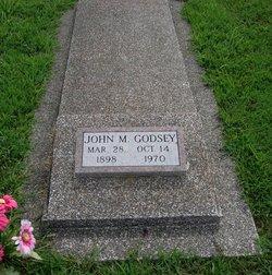 John Monroe Godsey