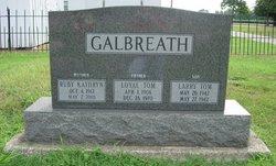 Ruby Katherine <I>Conover</I> Galbreath