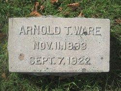 Arnold Talbot Ware