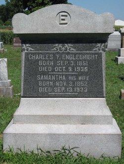 Samantha <I>Gwaltney</I> Englebright