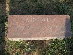 William B Arnold