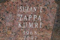 Suzan Elaine <I>Zappa</I> Kumre