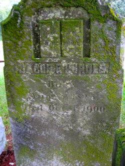 Jacob Fisher Hurdle