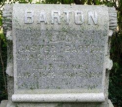 Casper Barton