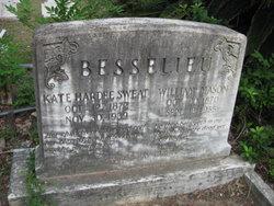 Kate Hardee <I>Sweat</I> Besselieu