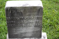 Franklyn Johnston