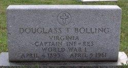 Douglass Townshend Bolling