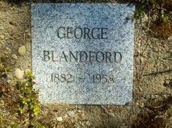George Blanford