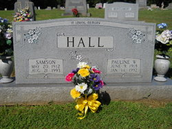 Samson Hall