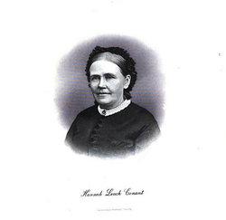 Hannah Keith <I>Leach</I> Conant