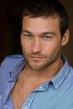 Andy Whitfield (1971-2011) - Find A Grave Memorial