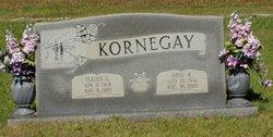 Isaiah L Kornegay