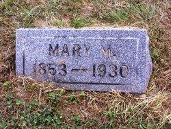 Mary Margaret <I>Leach</I> Jones
