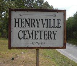 Henryville Cemetery