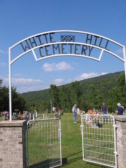 White Hill Cemetery