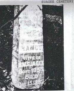 Suagee Family Cemetery