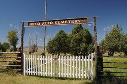 Rito Alto Cemetery