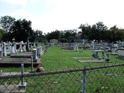 Saint Francis DeSales Catholic Cemetery