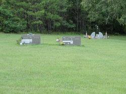 Gilly G. LeMoine, Sr. Cemetery