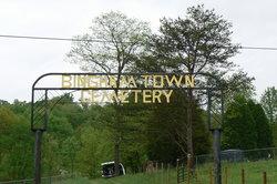 Bingham Town Cemetery