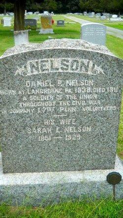 Daniel P. Nelson