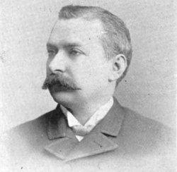 James Hugh Ward