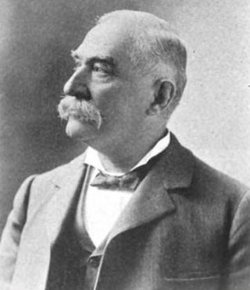 George Henry Lindsay