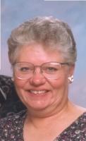 Alice Marie <I>Rector</I> Barger