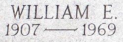 """William Ernest """"Bill"""" Lehman"""