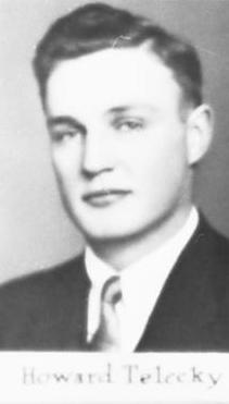 Howard F. Telecky