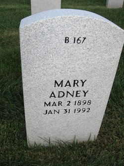 Mary Adney