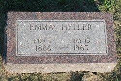 Emma C. Heller