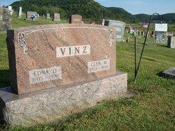 Edna Bertina <I>Olson</I> Vinz