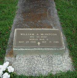 William Allen McIntosh