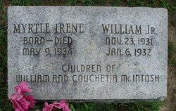 Myrtle Irene McIntosh