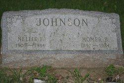 Homer Beardsley Johnson