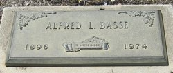 Alfred Louis Henry Basse