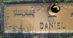 Bernadine <I>Humphreys</I> Daniel