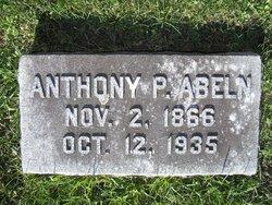 Anthony P Abeln
