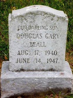 Douglas Gary Beall