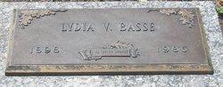 Lydia V <I>Haywood</I> Basse