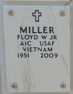 """Floyd William """"Dusty"""" Miller, Jr"""