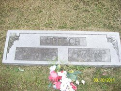 Ethel May <I>Taylor</I> Creech
