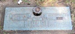 Benjamin Lee Harrell