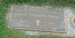 John Trahern Diehl
