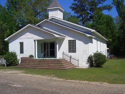 First Marietta Church Cemetery