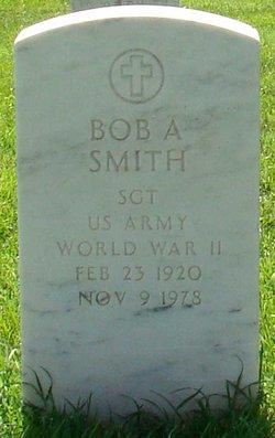 Bob A Smith