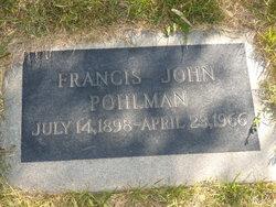 Francis John Pohlman