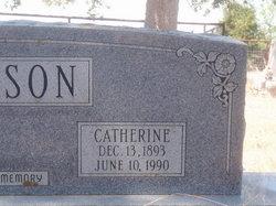 Catherine Eudora <I>Story</I> Jackson