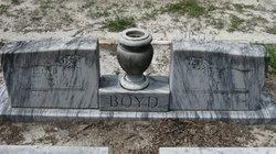 Sidney Leola <I>Lamb</I> Boyd